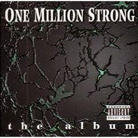DA million strong