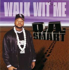 Da smart walk with me