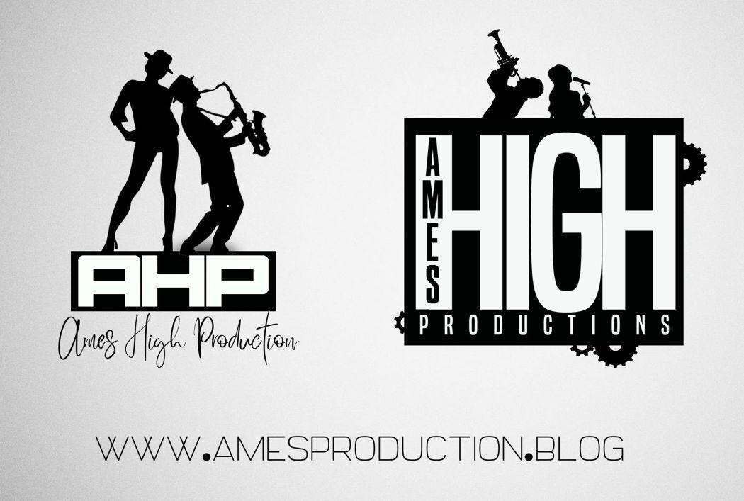 ames high logo
